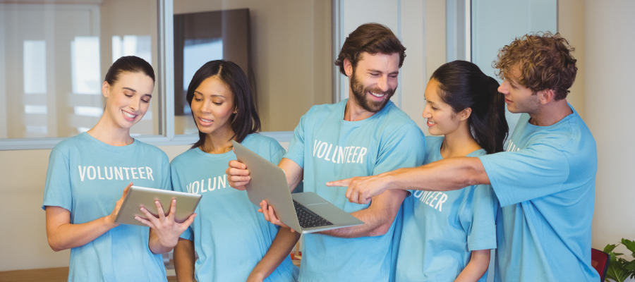 7 New Year's Resolutions for Nonprofit Donations