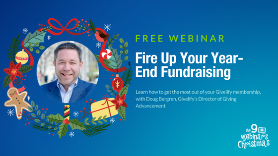 Blog Image - Fire Up Fundraising