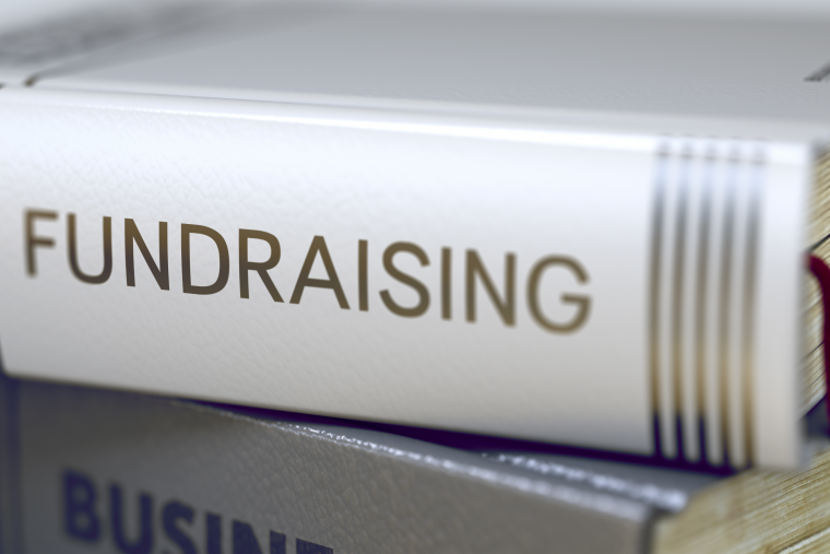 Beginner's Guide to Nonprofit Fundraising Event