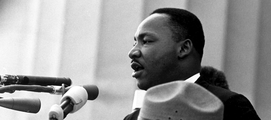 Thoughts on Giving Back from Martin Luther King Jr