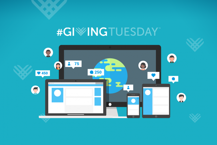 #GivingTuesday: 5 Social Media Tips to Skyrocket Your Campaign