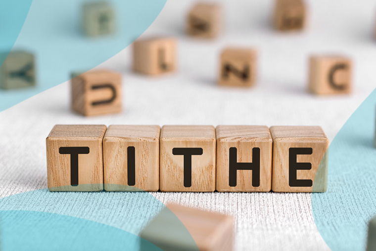 The Easiest Way to Collect Tithes Online for Your Church