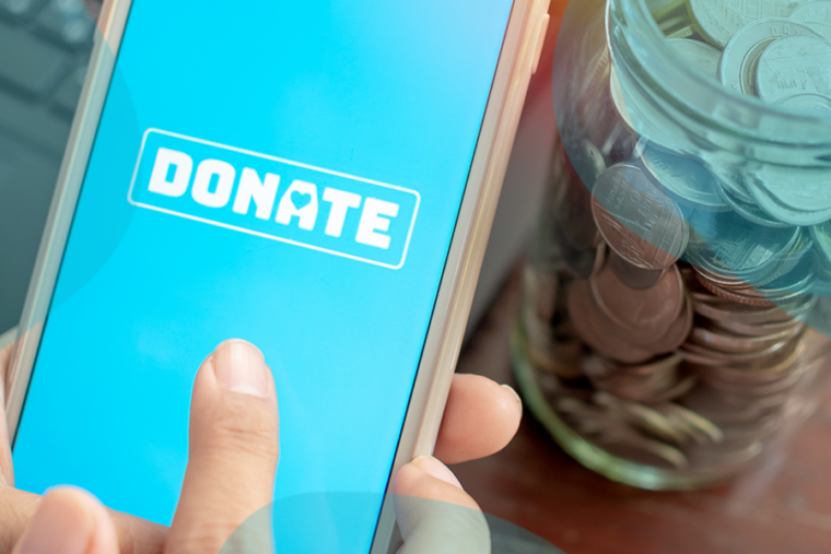 How a Fundraising App Can Help You Attract More Supporters